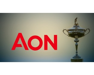 Aon continues repositioning with updated client proposition, new branding and website