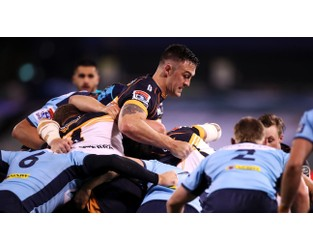 Super Rugby AU trial match cancelled - ESPN