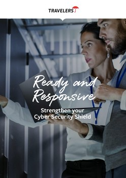 Ready and Responsive: Strengthen your Cyber Security Shield