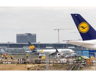 Germany Mulls Emergency Loan for Condor as Lufthansa Looks On - Bloomberg