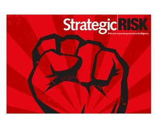 We are trying to revolutionise risk