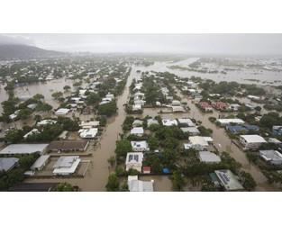 APRA calls for urgent disaster risk funding