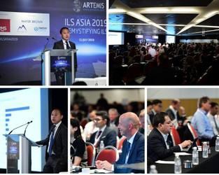 ILS Asia 2019