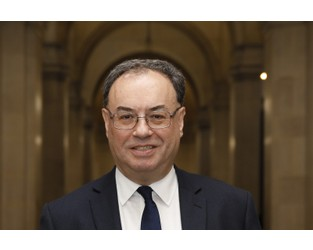 BoE's Andrew Bailey: No-deal Brexit worse for economy than Covid - CityAM