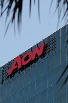 Aon's looking at up to $1.4 bln in costs over scrapped Willis deal - Reuters