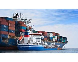 Maritime industry must be kept going through Covid-19, warns UN expert