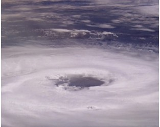Climate change and hurricane risk: what can risk managers do to protect commercial property?
