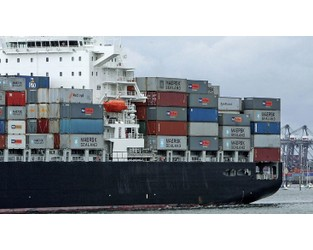 Shipping's Uncertain Voyage to Zero Carbon