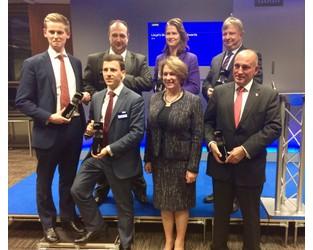 FloodPlus wins 'Best product innovation award'