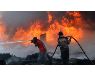 Indonesia: Govt Wins Lawsuit against Corporates Responsible for Forest Fires - Tempo.co