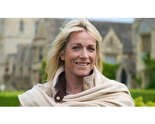 Gallagher appoints broadcaster Jill Douglas to expand sports portfolio