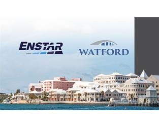Watford to entertain $686mn Enstar bid