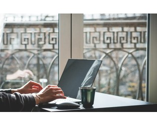 Claims Industry Set for Telecommuting