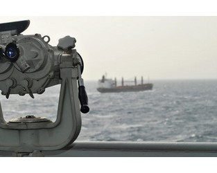 Shipping Industry Seeks Urgent Action against Gulf of Guinea Piracy - WMN