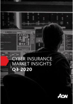 Cyber Insurance Market Insights Q3