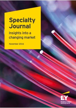 Full Report: Specialty Journal