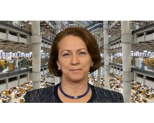 Video: Inga Beale, CEO of Lloyd's gives an overview of business at Lloyd's