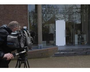 Dutch museum says van Gogh painting stolen in overnight raid - AP
