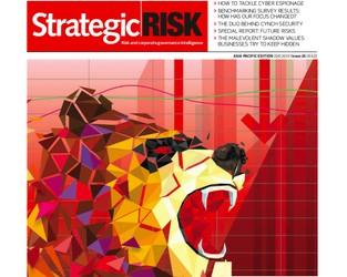 StrategicRISK Asia-Pacific (Issue 26)