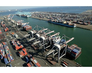 Trade War Impacts Weigh on America's Busiest Port – gCaptain