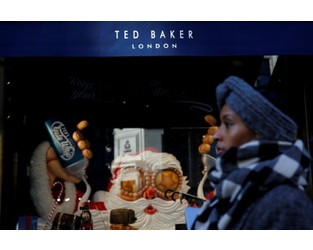 New blow for Ted Baker as accounting scandal doubles in size - Reuters