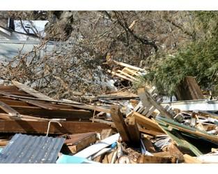 A deregulated US flood market should help resolve damage disputes