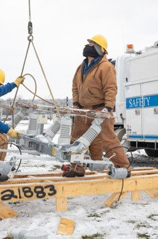 Most of Texas Deep Freeze $90 Billion in Losses Avoidable, Modeler Says
