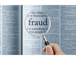 Best downgrades Arig for fraud
