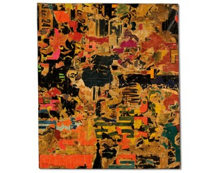 Led by Boetti, Christie's Italian Art Evening Sale Disappoints with $6.9 M. Total - Art Market Monitor