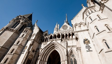 High Court rejects QIC Europe appeal to intervene in FCA case