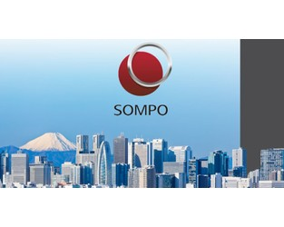 Sompo to launch digital subsidiary to sell solutions externally