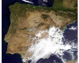 Spanish floods expected to drive $318m+ insured loss: Aon