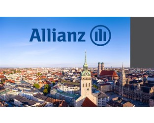 Allianz and Liberty among buyers of top-up reinsurance