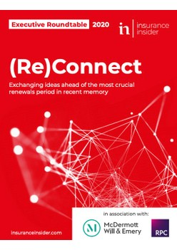 (Re)Connect 2020 - Executive Roundtable
