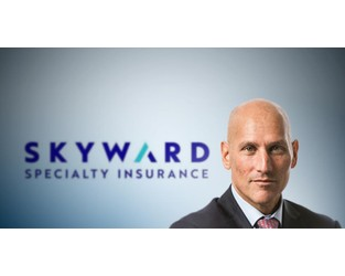 Skyward Specialty eyes inland marine and property insurtech opportunities