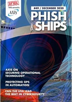 Phish & Ships