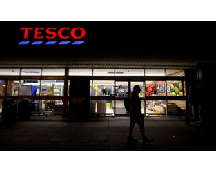 Tesco to repay 585 million pounds of pandemic business rates relief - Reuters