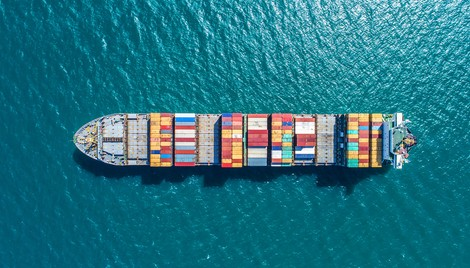 Global Shipping Backlog Continues Even as Suez Blockage Cleared