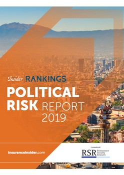 Political Risk Report 2019