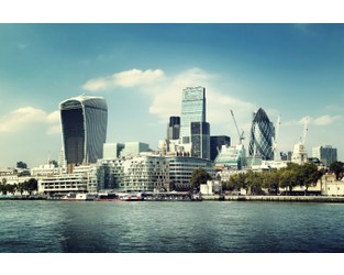 London companies record £21.6bn premium income in 2015