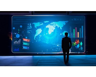 Leveraging new technology to efficiently manage a global partner network