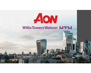 EU, UK competition regulators 'tussle' over Aon-Willis: report