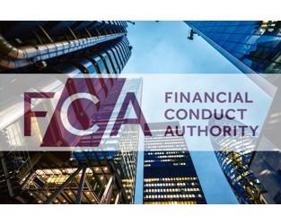 FCA outlines regulatory concerns for international firms post-Brexit