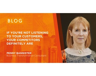 Are You Listening to Your Customers' Requirement Properly?