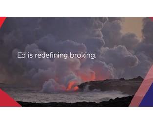 Introducing Ed.