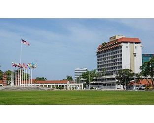 Malaysia: Reinsurance broker receives Labuan licence