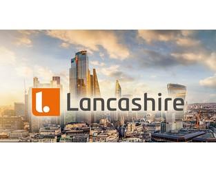 Axa XL Lloyd's energy liability head Wilson set for Lancashire move