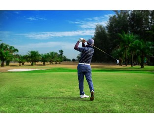 Golf to resume but lack of insurance could put thousands at risk
