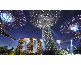 Singapore: Lion City outlines strategies to become global capital for Asian risk transfer