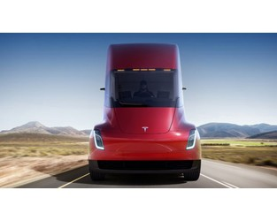 Visions of Commercial Transportation: The Future of Commercial Auto Insurance Is Here